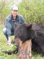 Caribou Trail Outfitters Bear hunting