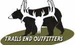 Trails End Outfitters Bear hunting